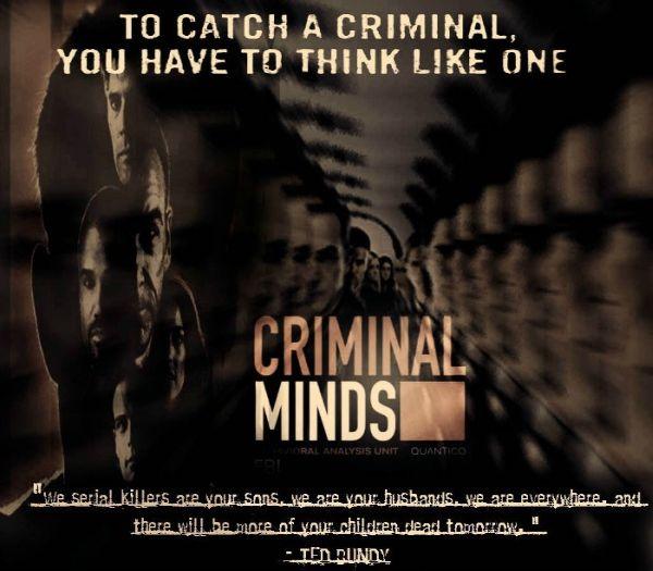 Slika 353 Serija četvrtkom: Criminal Minds
