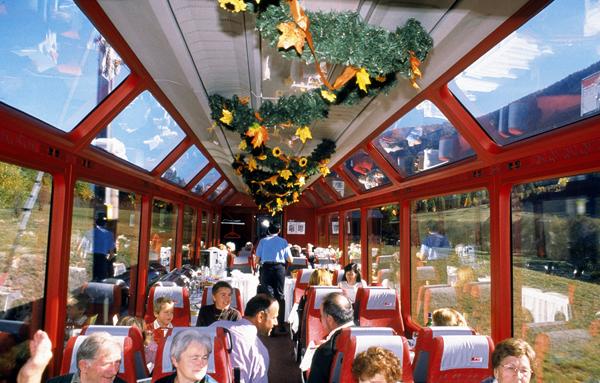 Slika 37 Deset najinteresantnijih vozova na svetu