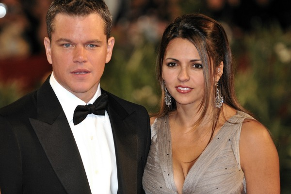 Slika 419 Srećan rođendan, Matt Damon!