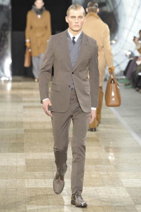 Slika 432 Moda u trendu za muškarce