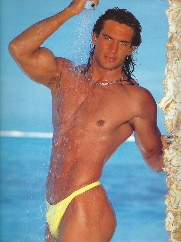Slika 436 Deset najlepših muških modela