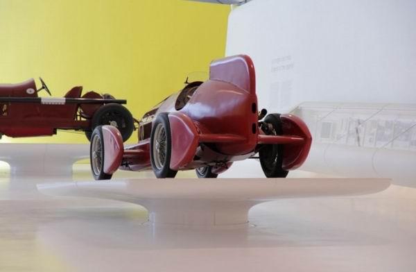 Slika 455 200km/h specijal: Ferrari – Istorija kroz 30 pitanja (3. deo)