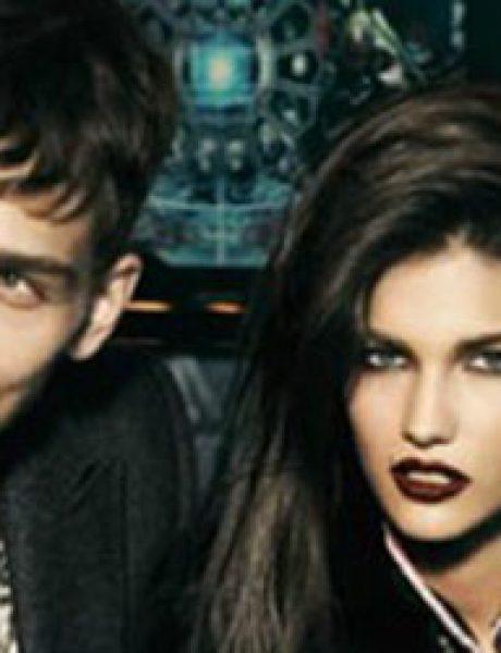 Just Cavalli: Glam rock