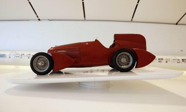 Slika 534 200km/h specijal: Ferrari, istorija kroz 30 pitanja (1. deo)