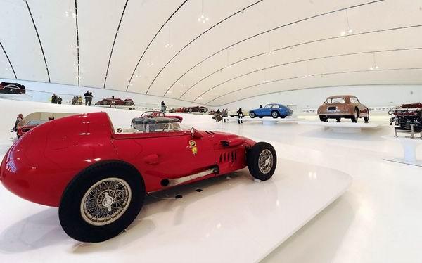 Slika 545 200km/h specijal: Ferrari – Istorija kroz 30 pitanja (3. deo)