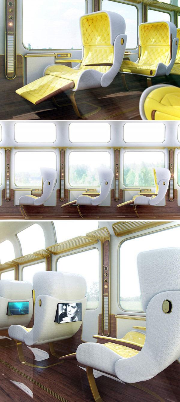 Slika 55 Deset najinteresantnijih vozova na svetu