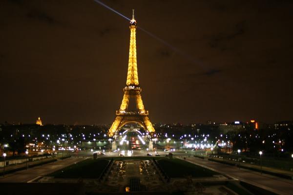 Slika 556 Snimi ovo: Zanimljive činjenice o Parizu
