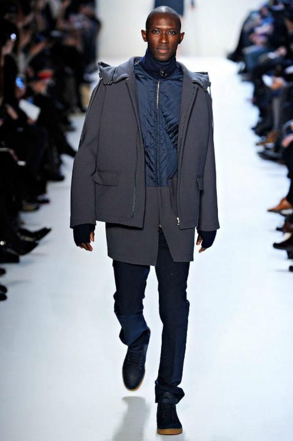 Slika 626 Moda u trendu za muškarce