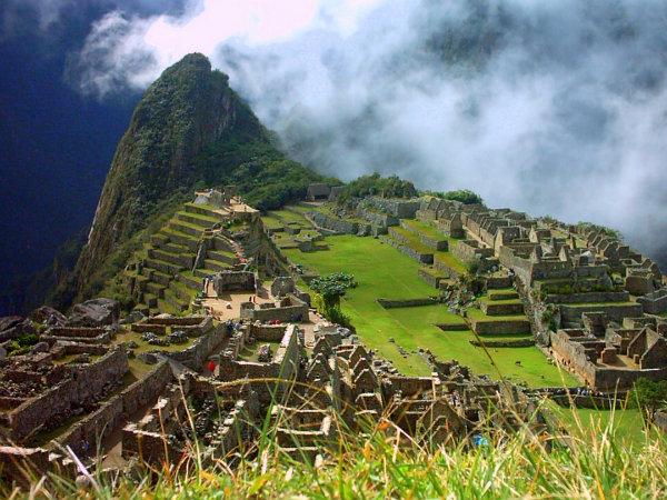 Slika 738 Najlepša mesta u Južnoj Americi