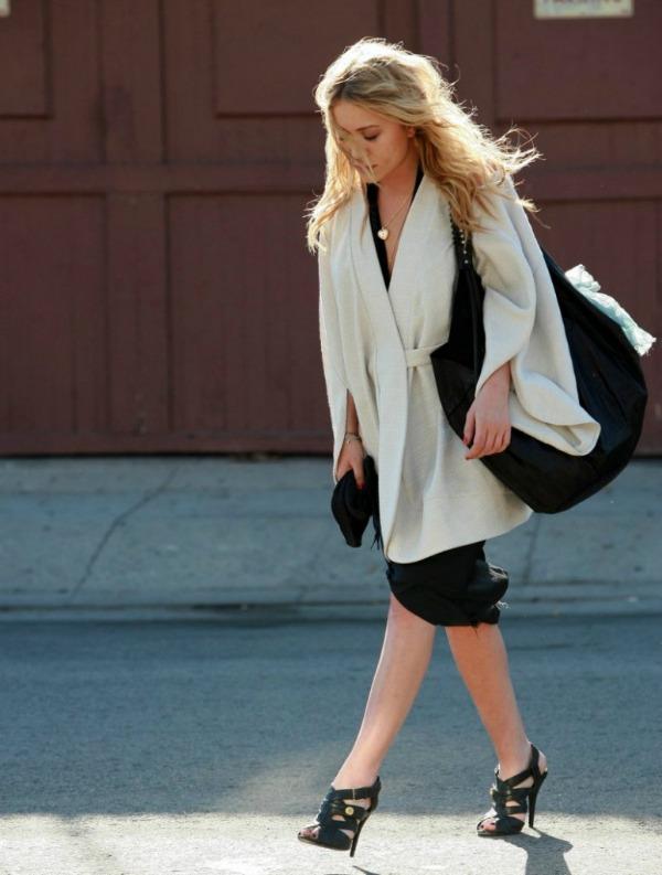 Slika 822 Street Style: Ashley Olsen