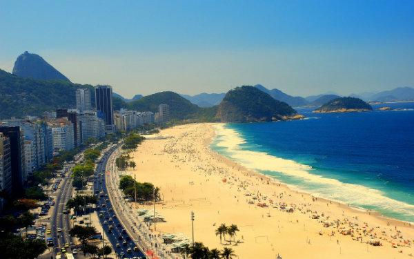Slika 831 Najlepša mesta u Južnoj Americi