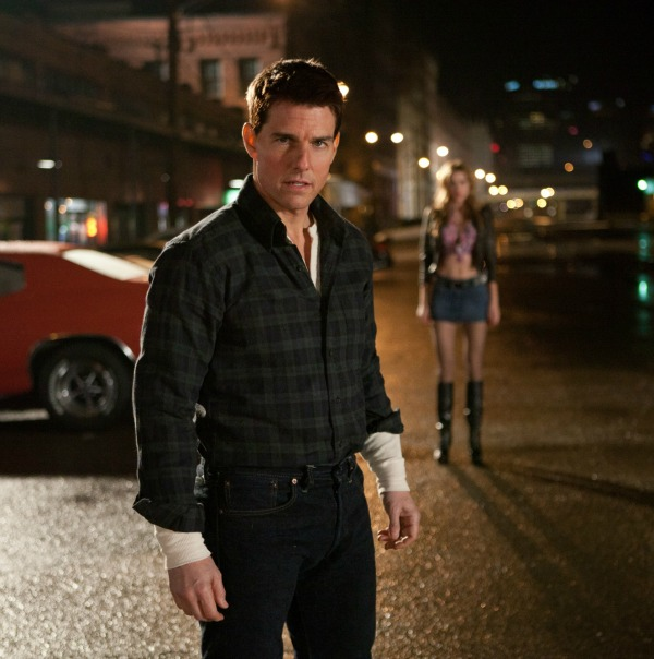 Slika 835 Street Style: Tom Cruise