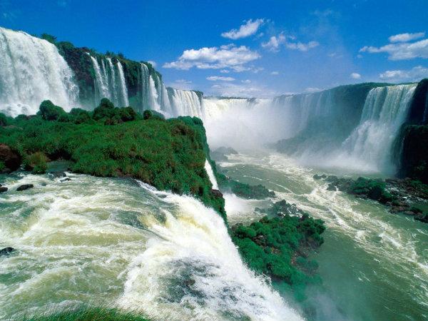 Slika 926 Najlepša mesta u Južnoj Americi