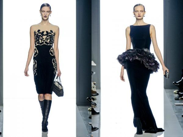 Slika 927 Jesen i zima na modnim pistama: Bottega Veneta