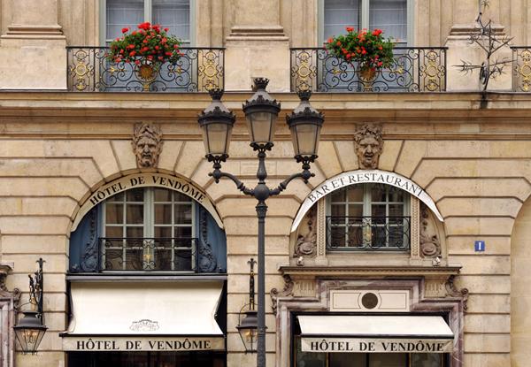 Slika23 Trk na trg: Place Vendôme, Pariz