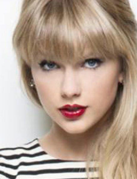 Taylor Swift sa novim materijalom