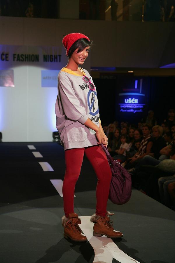 USCE SC Fashion night 4 Ušće Fashion night