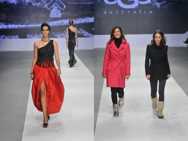 Untitled 11 Treći dan 32. Belgrade Fashion Week a