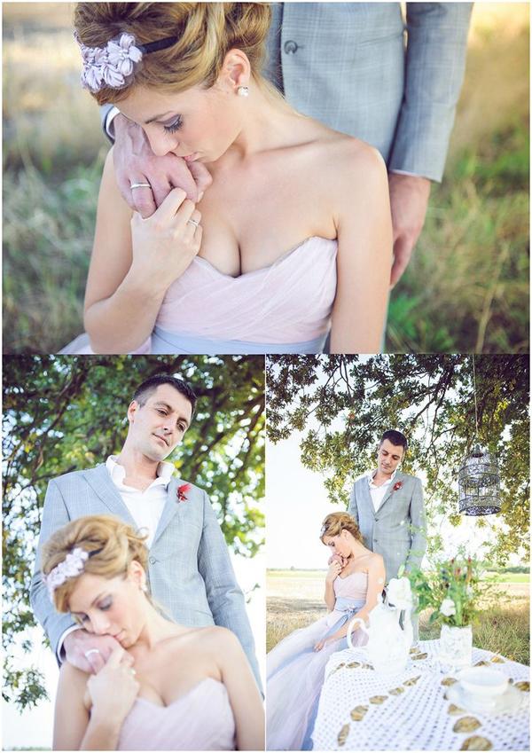 WB7XOh Naše venčanje: Jovana i Jovan