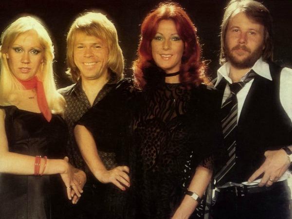 abba133138 The Best of Disco: ABBA Dancing Queen