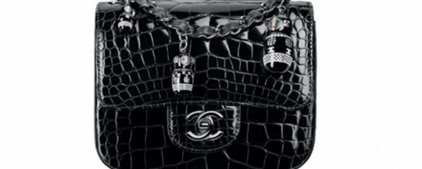 Aksesoar dana: Torba Chanel