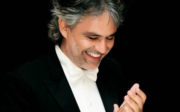 andrea bocelli smile 150293 1440x900 Andrea Bocelli: Koncert slavnog italijanskog tenora