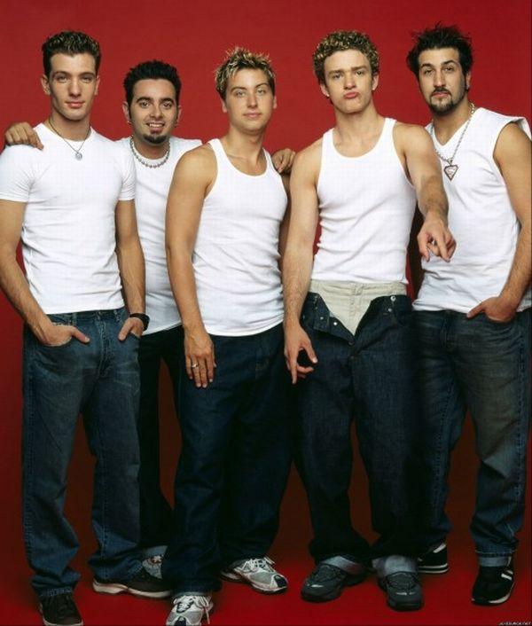 bend Timberlake ne želi NSYNC na svadbi