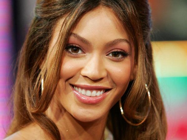 beyonce 9 Stil šminkanja: Beyoncé