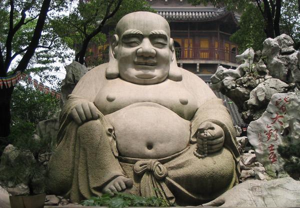 buddha suzhou Striptiz za pismene: Kamikaza istine