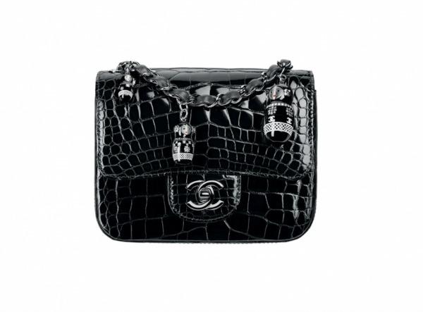 chanel matriochka bags collection  set7 Aksesoar dana: Torba Chanel