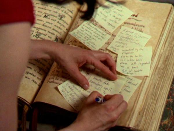 "charmed 2 Serija četvrtkom: ""Charmed"""