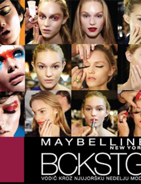 21. Maybelline Fashion Selection