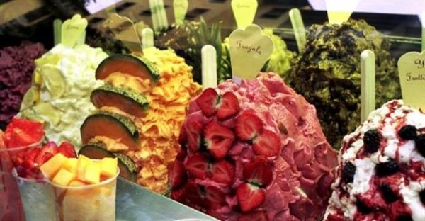 deserti slika u tekstu 10 Top 10 najboljih deserta na svetu