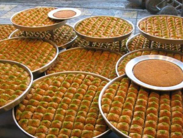 deserti slika u tekstu 3 Top 10 najboljih deserta na svetu