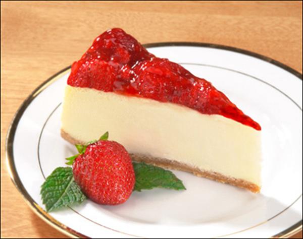 deserti slika u tekstu 5 Top 10 najboljih deserta na svetu