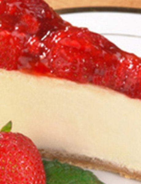 Top 10 najboljih deserta na svetu