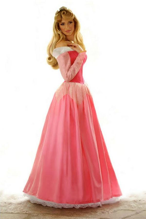 dizni fotografije slika u tekstu 2 Disney princeze u stvarnom svetu