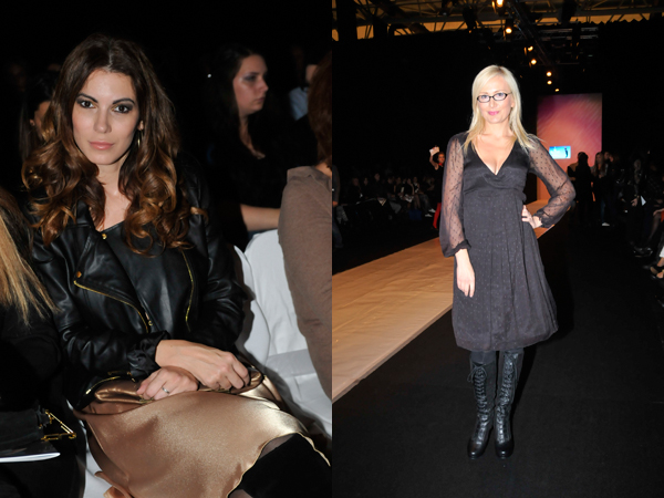 eee Drugi dan 32. Belgrade Fashion Week a