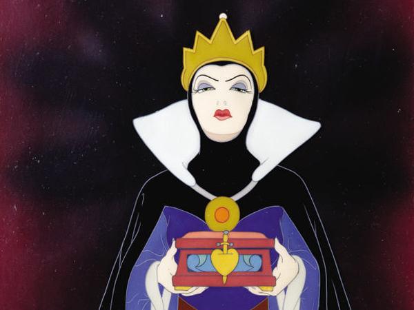 evilqueencel Koja Disney zloća najviše podseća na tebe?