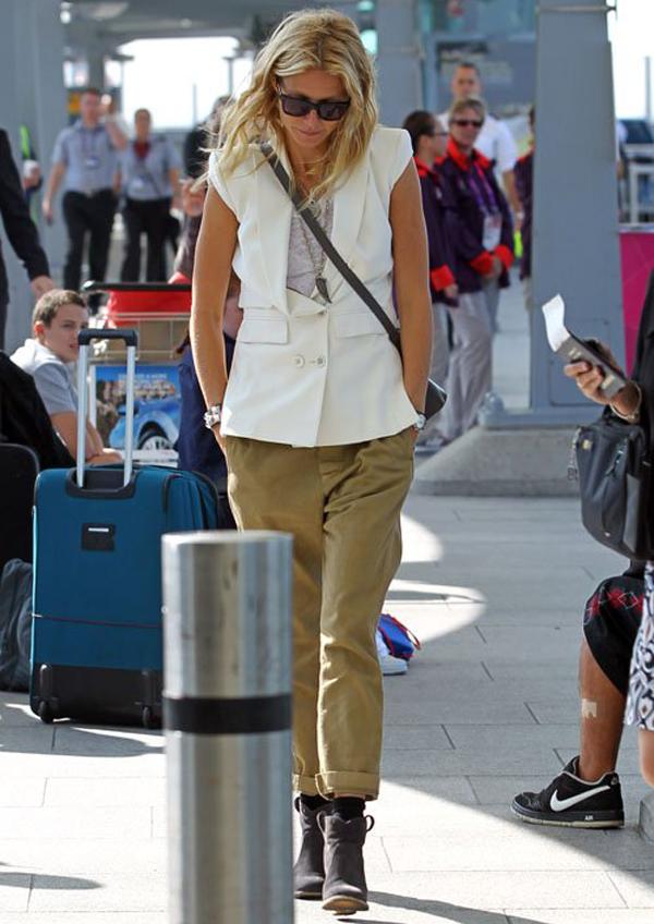 gwyneth paltrow 090412 8 Stil poznatih dama: Gwyneth Paltrow