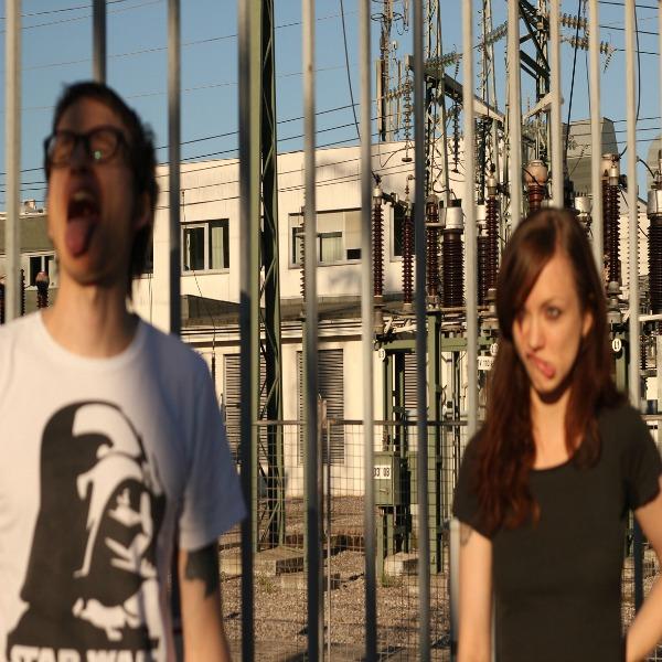 iee O RUK Promotions & Re:Make: Koncert grupa Ludovik material, It's everyone else i Ex>Miša
