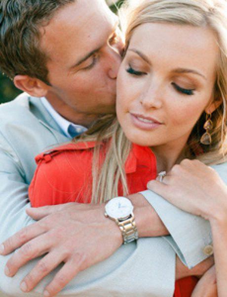 Faktori srećnog braka