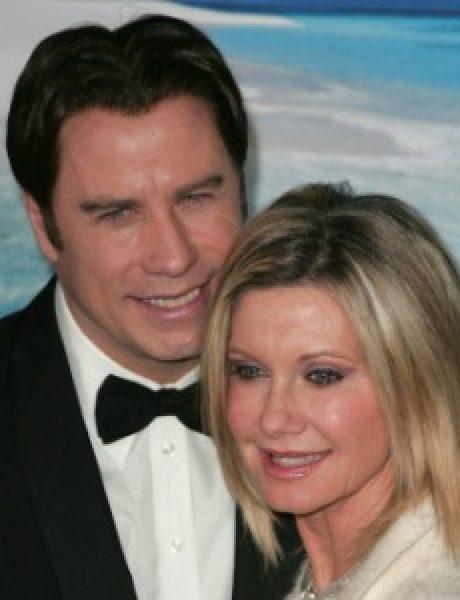 John Travolta i Olivia Newton-John ponovo na muzičkoj sceni