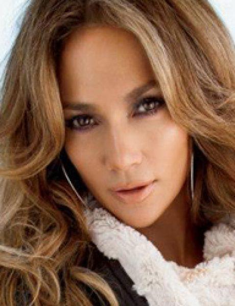 Saradnja Jennifer Lopez i brenda Kohl