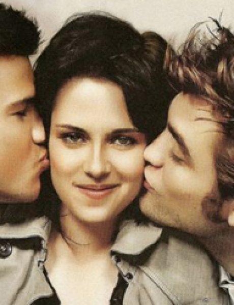 U ljubavnom trouglu (1. deo)