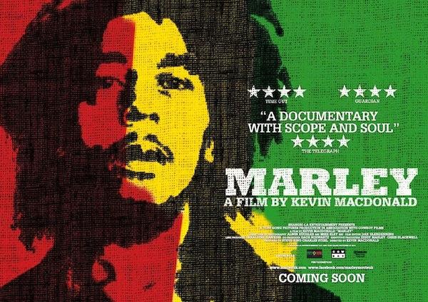 marley movie poster Dokumentarac Marli i u Beogradu
