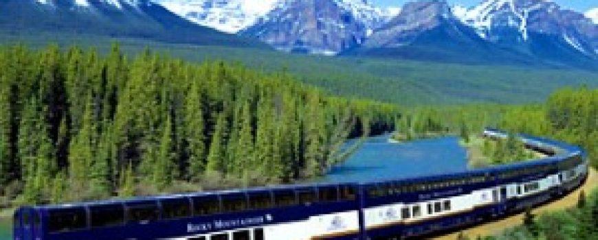 Deset najinteresantnijih vozova na svetu