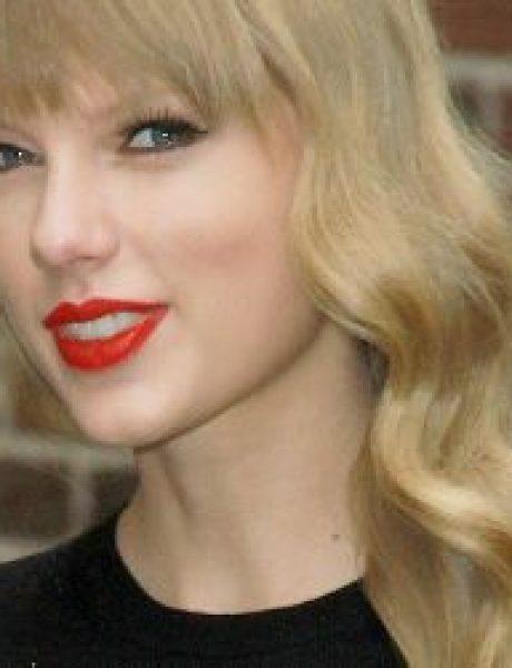 Taylor Swift udarila recku