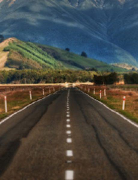 BloGradsko mastilo: Kilometar na putu zvanom život