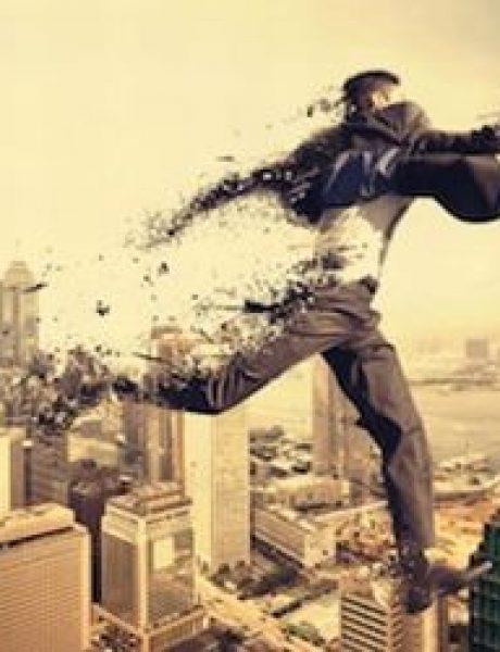 Poslovne pustolovine: Biti lud
